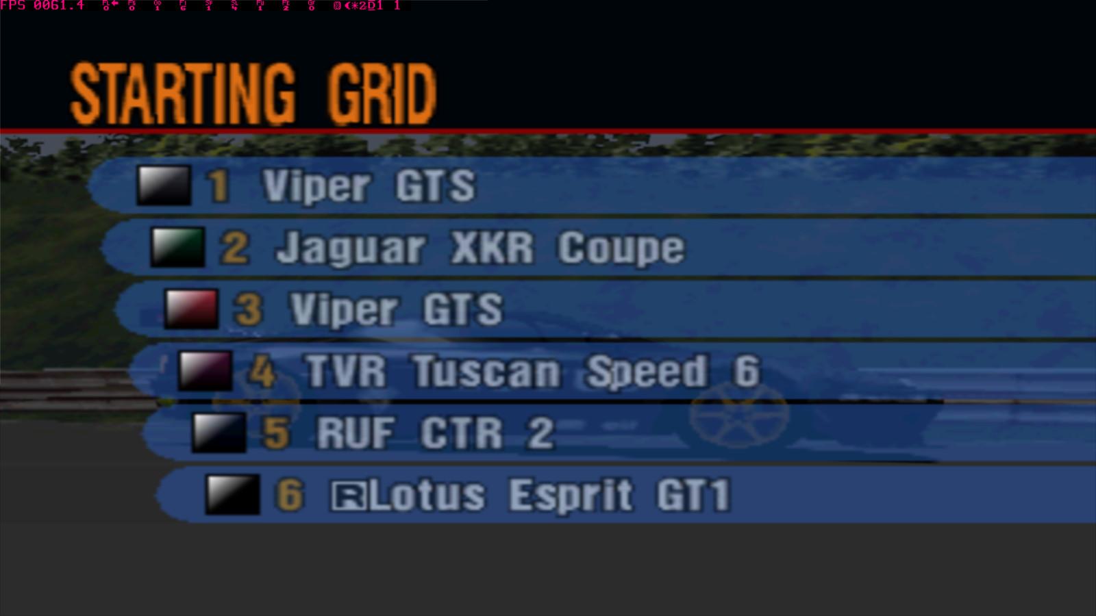 Gran Turismo 2 (E) (Disc 1) (Arcade Mode Disc) ISO < PSX
