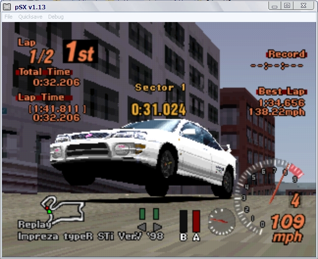 gran turismo 2 free download for pc full version