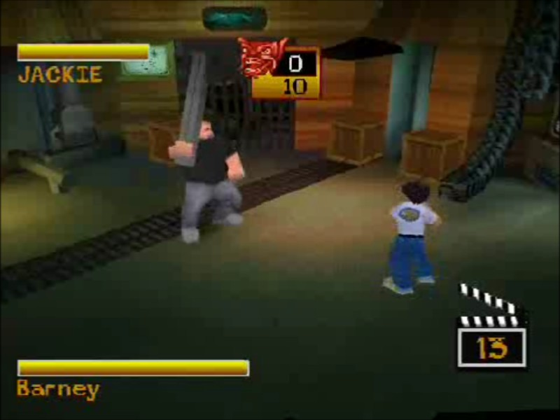 download game ps1 jackie chan stuntmaster for android