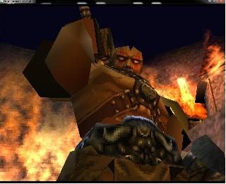 Screenshot Thumbnail / Media File 1 for Legend of Dragoon, The (E) (Disc 1)