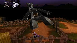Screenshot Thumbnail / Media File 1 for MediEvil (E)