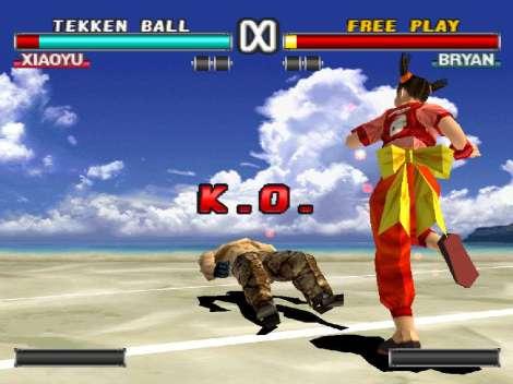 Tekken 3 (E) ISO < PSX ISOs | Emuparadise
