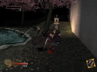Screenshot Thumbnail / Media File 1 for Tenchu - Stealth Assassins (E)