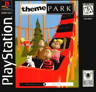 Screenshot Thumbnail / Media File 1 for Theme Park (E)