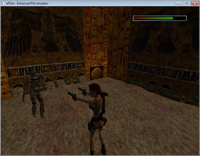 Tomb Raider The Last Revelation E Iso Psx Isos Emuparadise