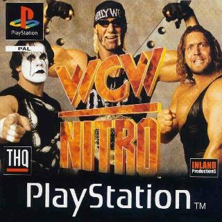 Screenshot Thumbnail / Media File 1 for WCW Nitro (E)
