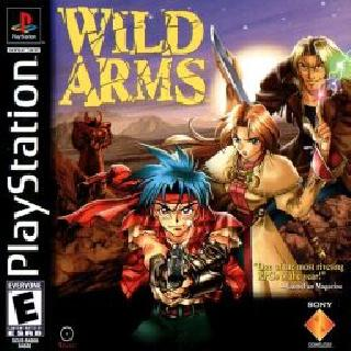 Screenshot Thumbnail / Media File 1 for Wild Arms (S)