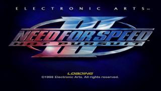 Screenshot Thumbnail / Media File 1 for Need for Speed III - Hot Pursuit (E)