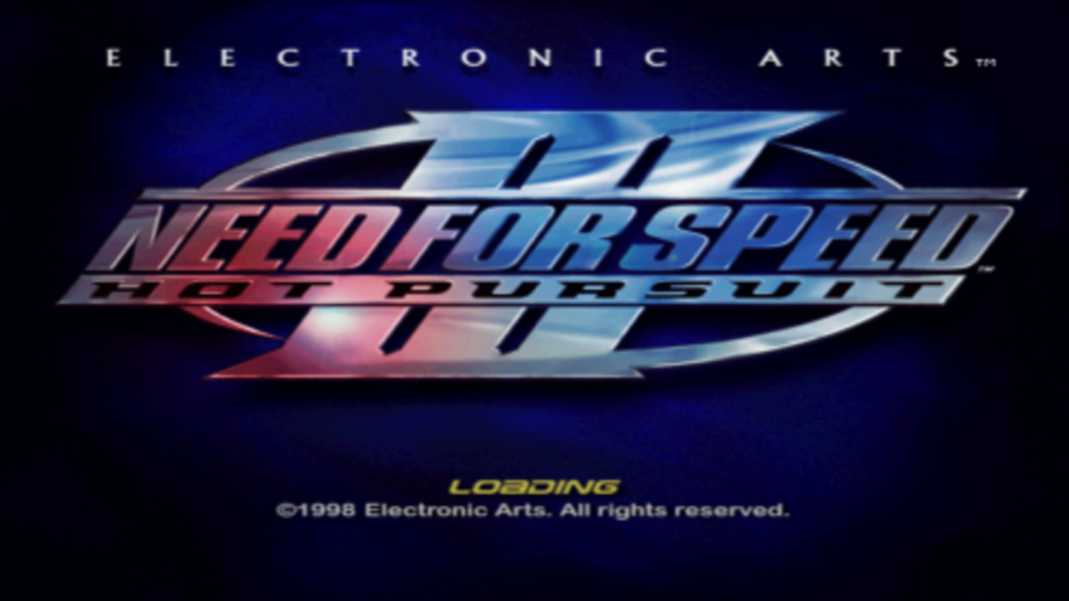 Need For Speed Iii Hot Pursuit E Iso Psx Isos Emuparadise