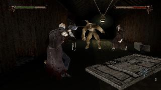 Screenshot Thumbnail / Media File 1 for Nightmare Creatures II (E)