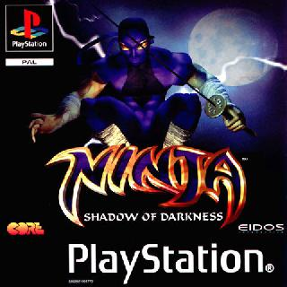 Screenshot Thumbnail / Media File 1 for Ninja - Shadow of Darkness (E)