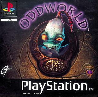 Screenshot Thumbnail / Media File 1 for Oddworld - Abe's Oddysee (S)