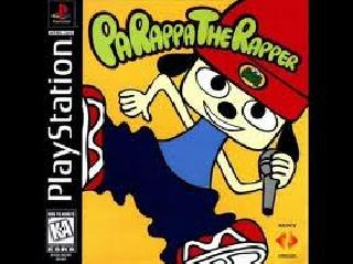 Screenshot Thumbnail / Media File 1 for PaRappa the Rapper - The Hip Hop Hero (E)