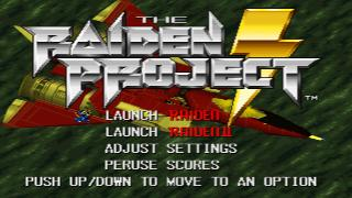 Screenshot Thumbnail / Media File 1 for Raiden Project, The (E)