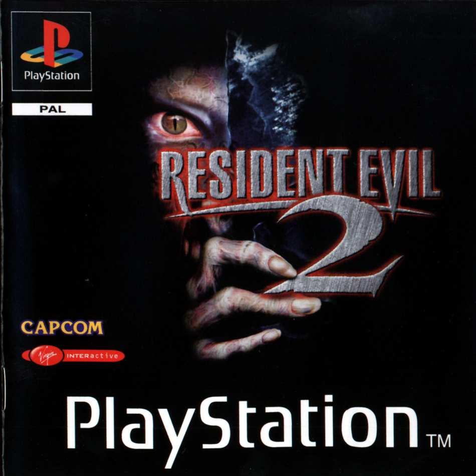 resident evil 1 ps1 download ita