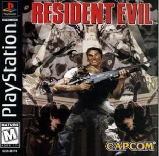 Screenshot Thumbnail / Media File 1 for Resident Evil (E)