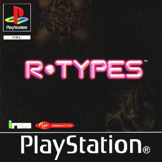 Screenshot Thumbnail / Media File 1 for R-Types (E)