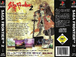 Screenshot Thumbnail / Media File 1 for SaGa Frontier 2 (G)