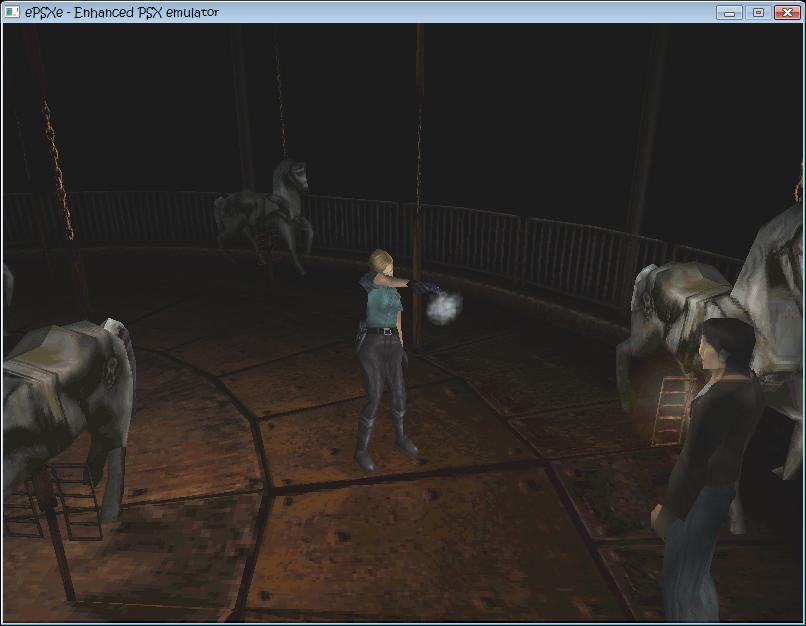Silent Hill (E) ISO < PSX ISOs | Emuparadise