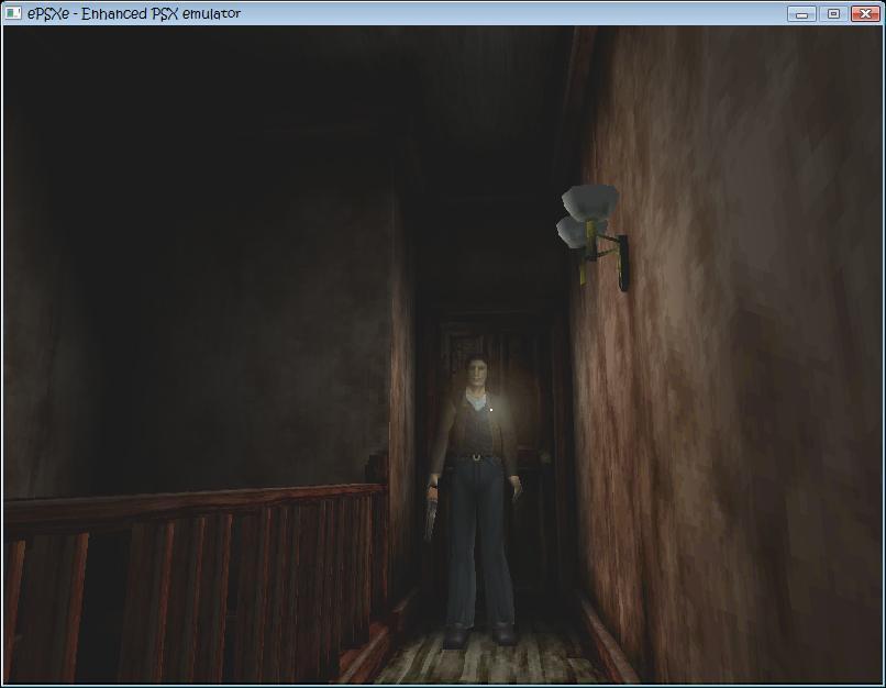 Silent Hill (E) ISO < PSX ISOs   Emuparadise