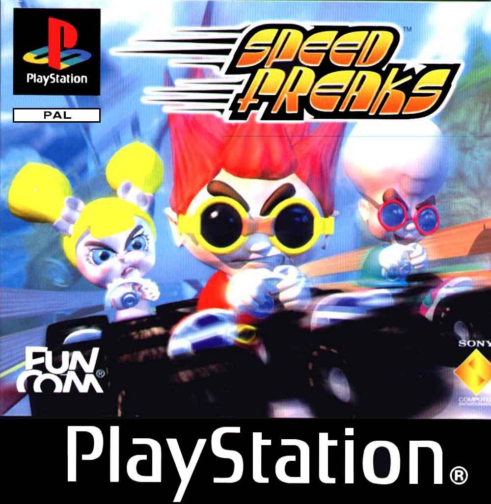 speed racer psp