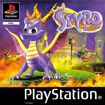 Spyro The Dragon Ps2 Iso Torrent