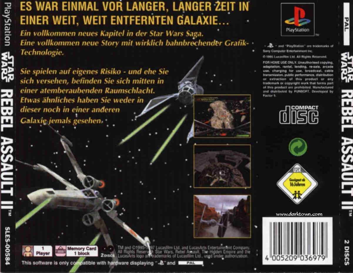 Star wars rebel assault ii download hbgood's blog.