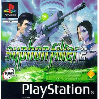 Screenshot Thumbnail / Media File 1 for Syphon Filter 2 (E) (v1.0) (Disc 1)