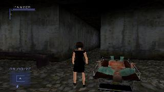 Screenshot Thumbnail / Media File 1 for Syphon Filter 3 (E)