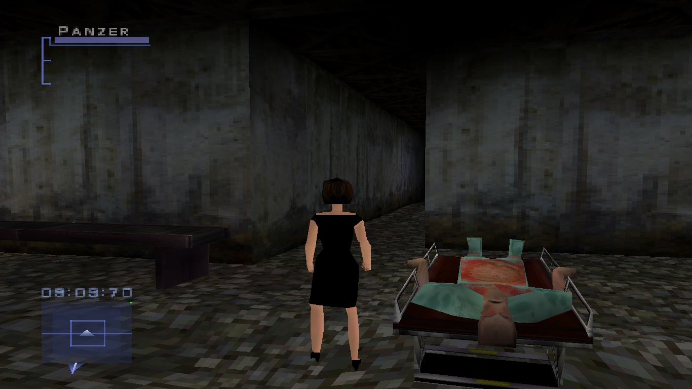 Walkthrough syphon filter 3 complete for android apk download.