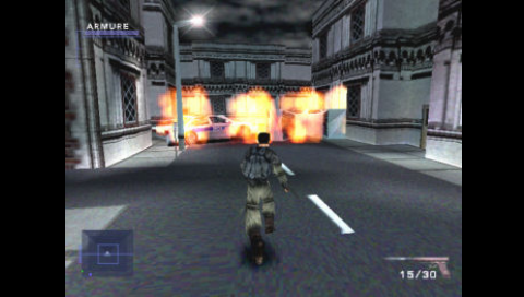 Syphon filter 2 ps1 iso download game ps1 psp roms isos | downarea51.