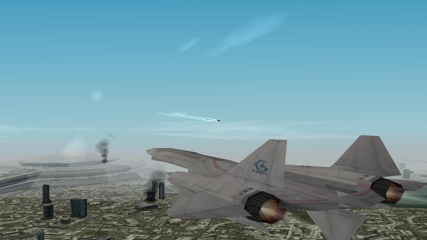 Ace Combat 3 Electrosphere J V10 Disc 2 Iso Psx