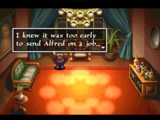 Screenshot Thumbnail / Media File 1 for Arc the Lad II (J) (v1.1)