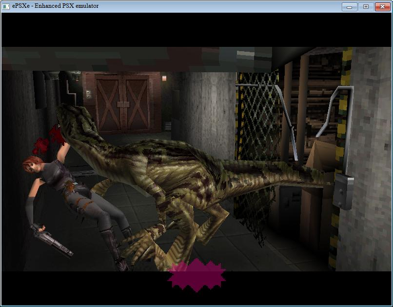 Dino Crisis Psx Patch - solutionlivin