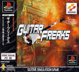 Download Game Guitar Hero PS1 - RonanElektron