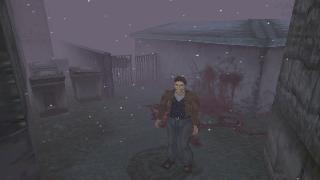 Screenshot Thumbnail / Media File 1 for Silent Hill (J)