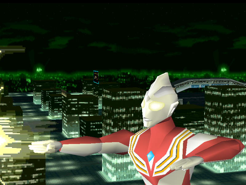 Download Ultraman Fighting Evolution 3 Ppsspp Jpn