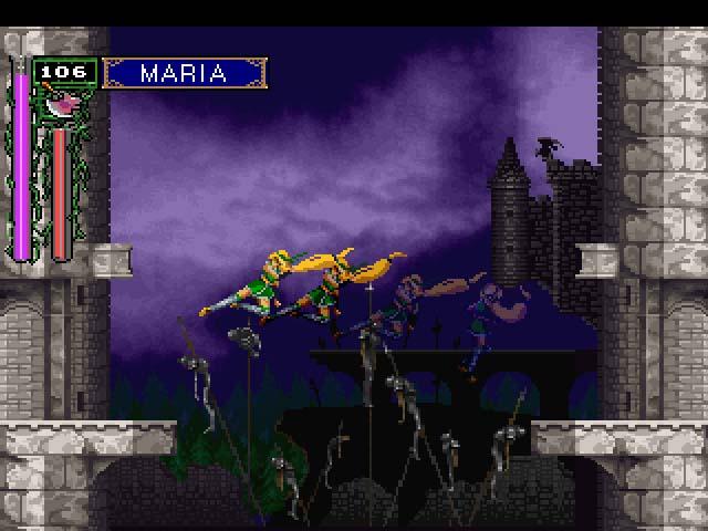 Dracula X English Patch - bloggerdedal