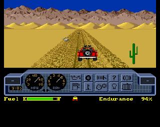 Screenshot Thumbnail / Media File 1 for 4x4 Off-Road Racing