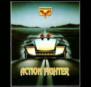 Screenshot Thumbnail / Media File 1 for Action Fighter