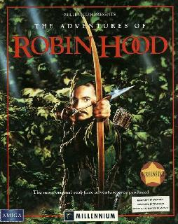 Screenshot Thumbnail / Media File 1 for Adventures of Robin Hood, The