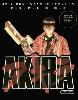 Screenshot Thumbnail / Media File 1 for Akira
