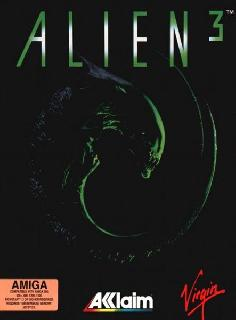 Screenshot Thumbnail / Media File 1 for Alien 3