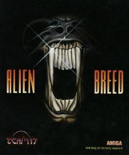 Screenshot Thumbnail / Media File 1 for Alien Breed