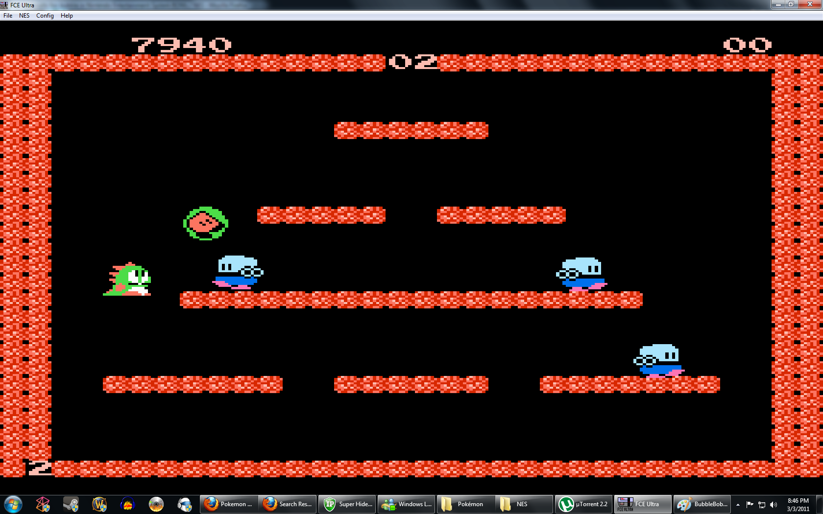 Play bubble bobble game free download jeva games online play.