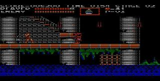 Screenshot Thumbnail / Media File 1 for Castlevania (Europe)