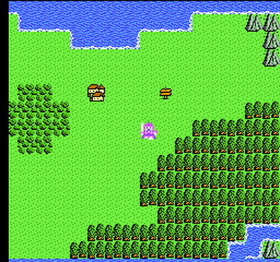 dragon warrior 4 nes rom cool