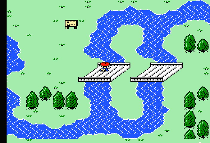 Earthbound (USA) (Proto) ROM < NES ROMs | Emuparadise