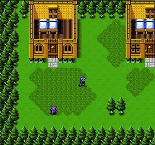 Screenshot Thumbnail / Media File 1 for Fire Emblem Gaiden (Japan)