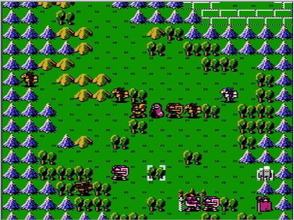 Fire Emblem (Japan) ROM < NES ROMs | Emuparadise